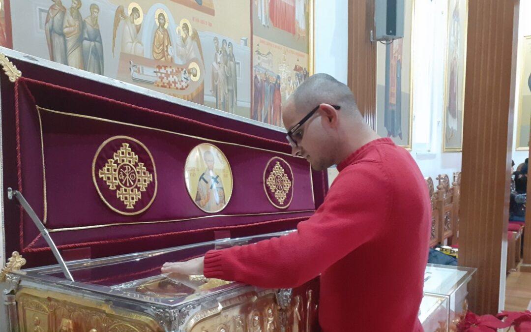 Mihai Căldăraru, campionul  faptelor bune, ne inspiră în Săptămâna Generozității