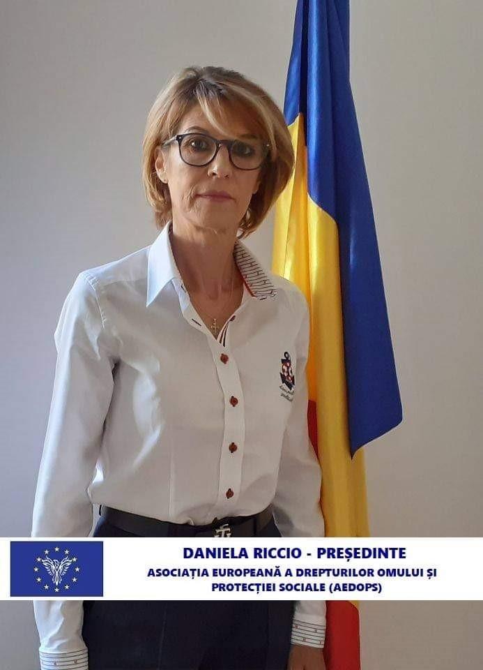Riccio Daniela